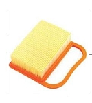 Air Filter For Stihl # 42381401800 42381404402TS410 TS420 Cut Off Saw