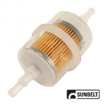 Fuel Filter For Kubota # 12581-43012