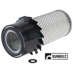 Outer Air Filter For Kubota # 15287-11080