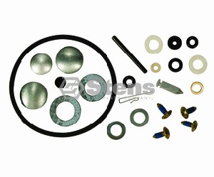 CARBURETOR REPAIR KIT FOR TECUMSEH 632760B